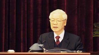 Thông qua đề cử nhân sự lãnh đạo chủ chốt của Đảng và Nhà nước nhiệm kỳ mới
