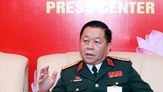 Đến năm 2030, Quân đội nhân dân Việt Nam sẽ hiện đại, tinh nhuệ, đáp ứng yêu cầu bảo vệ Tổ quốc trong tình hình mới