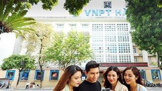 VNPT triển khai hệ thống Wifi công cộng trên cả nước