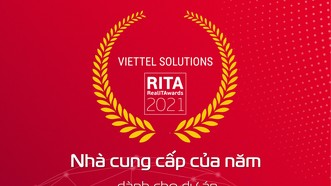Giải pháp Telehealth của Viettel Solutions được quốc tế vinh danh