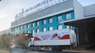 Lần đầu tiên xuất khẩu nông sản qua nền tảng thương mại điện tử do Việt Nam phát triển