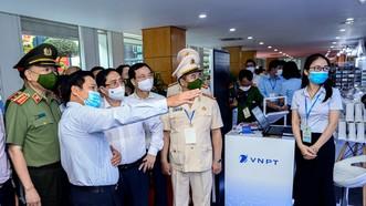 VNPT và hành trình thần tốc xây dựng Cơ sở dữ liệu quốc gia về dân cư