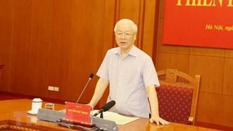 Tiếp tục điều tra, xử lý nghiêm các sai phạm ở Đồng Nai, Bình Dương, TPHCM và Khánh Hòa