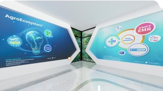 VNPT trình diễn 20 sản phẩm số nổi bật tại ITU Virtual Digital World 2021