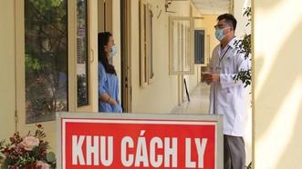 TPHCM: 6 người tiếp xúc với bệnh nhân 1.553 âm tính, 1 người đang chờ kết quả