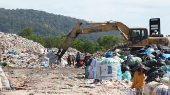 Đảo ngọc Phú Quốc với nỗi lo ô nhiễm