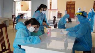 Cần Thơ khẩn trương phòng chống dịch Covid-19