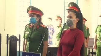Bị phạt 2 năm tù vì xuyên tạc, chống phá Đảng, Nhà nước