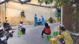 Khánh Hoà: Quyết liệt tuần tra, xử lý vi phạm trong thực hiện giãn cách xã hội