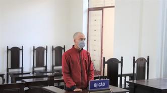 Nam thanh niên lãnh án 6 tháng tù vì đánh bảo vệ bệnh viện