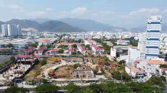 Khởi tố vụ án hình sự liên quan đến dự án đất vàng rộng hơn 2ha tại Nha Trang