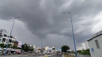 Dự báo mưa to, gió lớn trong dịp nghỉ lễ 30-4 và 1-5
