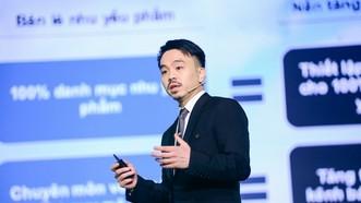 Masan thông báo đã mua lại 70% cổ phần của Mobicast