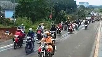 Bình Thuận đề nghị tỉnh Đồng Nai dừng việc đưa người dân về địa phương khi chưa có sự thỏa thuận, thống nhất giữa hai tỉnh