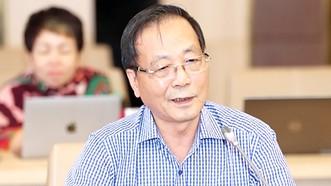 Ông Nguyễn Tiến Thỏa