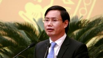 Cựu Chánh văn phòng Thành ủy Hà Nội và một số lãnh đạo cấp sở bị khai trừ Đảng