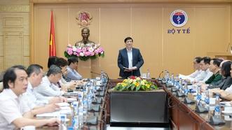 Bộ trưởng Nguyễn Thanh Long: Không vì lý gì mà tiêm chậm 811.000 liều vaccine Covid-19
