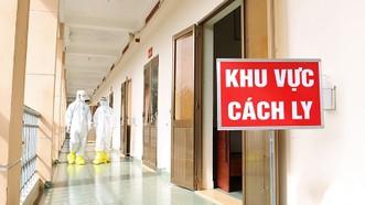 Ghi nhận 6 ca mắc mới Covid-19 ở TPHCM và 3 tỉnh khác