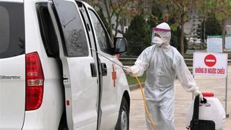 Ban Chỉ đạo Quốc gia phòng chống dịch Covid-19 cho biết trong vòng 12 giờ qua, cả nước có thêm 78 ca mắc Covid-19