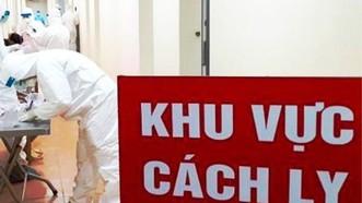 Sáng nay, Lạng Sơn và Bắc Giang có 7 ca mắc Covid-19 chưa rõ nguồn lây nhiễm