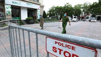 Sáng 16-6, TPHCM, Bắc Giang, Bắc Ninh và Hà Tĩnh thêm 92 ca mắc Covid-19