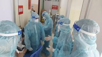 Tối 24-7, cả nước có hơn 2.000 người khỏi bệnh và 3.977 ca mắc Covid-19
