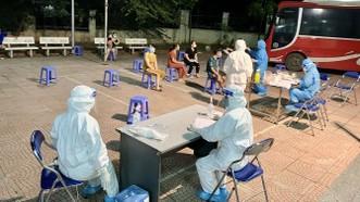 Tối 25-7, thêm 3.552 ca mắc Covid-19, hơn 1.700 người khỏi bệnh