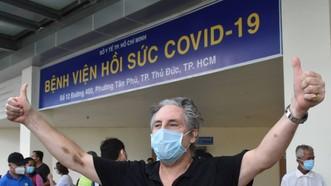 Chiều tối 26-7, cả nước có 2.006 bệnh nhân Covid-19 khỏi bệnh và 5.174 ca mắc mới
