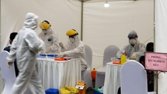 Sáng 27-7, Hà Nội phát hiện thêm 13 ca dương tính SARS-CoV-2 ở cộng đồng