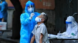 Sàng lọc ho sốt, Hà Nội phát hiện thêm 16 ca dương tính ở cộng đồng