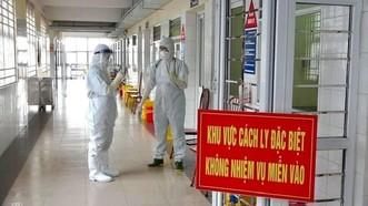 Sáng 29-7, cả nước thêm 2.821 ca mắc Covid-19, TPHCM lập thêm 4 bệnh viện dã chiến
