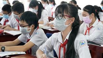 Bác bỏ thông tin cho học sinh Hà Nội đi học trở lại từ ngày 25-10