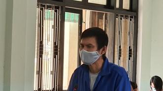 Bị cáo Nguyễn Văn Tiến 