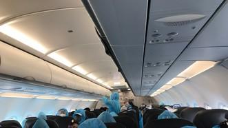 239 người trên chuyến bay.