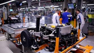 EU chi 2,9 tỷ EUR trợ cấp ngành sản xuất pin xe điện