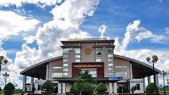 Bình Phước: Xem xét điều chỉnh quy hoạch Khu kinh tế cửa khẩu Hoa Lư