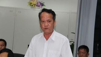 Ông Lê Văn Trang, nguyên cục trưởng Cục Thuế tỉnh Bình Dương. Nguồn: TUOITRE.VN