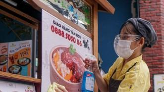 Đề xuất 6 tiêu chí kinh doanh dịch vụ ăn uống tại chỗ