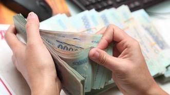 Năm 2020: Thu thuế doanh nghiệp ngoài quốc doanh tăng nhẹ