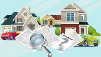 Đề xuất thu hồi tài sản có dấu hiệu tham nhũng