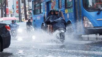 Miền Nam sẽ vào mùa mưa sớm hơn do tác động của La Nina
