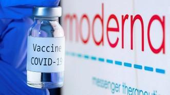"""Moderna được xem là """"lính mới"""" trong ngành bào chế vaccine"""