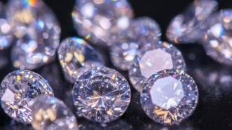 Trung Quốc phá đường dây buôn lậu kim cương quy mô lớn