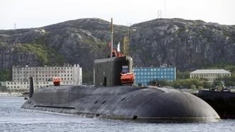 Diện mạo mới của lực lượng vũ trang Nga