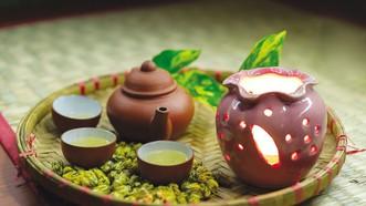 Tản mạn nhân Ngày Quốc tế Trà