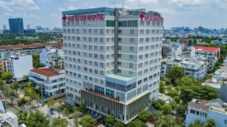 Bệnh viện Đa khoa Quốc tế Nam Sài Gòn hoạt động lại sau 14 ngày tạm phong tỏa