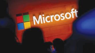 Tập đoàn Microsoft vừa bị tấn công mạng ở mức độ lớn