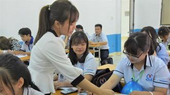 Dạy văn hóa trong trường nghề - Gỡ khó cho chương trình 9+