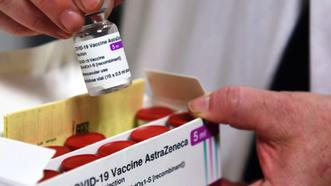 Vaccine Covid-19 của AstraZeneca hiệu quả với biến thể Delta