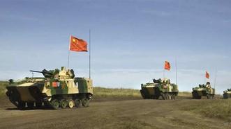 Các nước châu Á diễn tập gìn giữ hòa bình